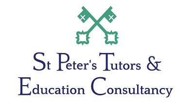 St Peters Tutors and Education Consultancy Logo