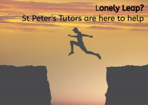 St Peters Tutors plugging the gaps in learning