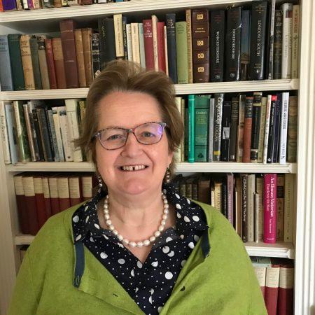 St Peter's Tutors Founder Rachel Huntley online tutoring, in-person tutoring, school placement